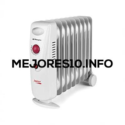 mejor radiador de aceite