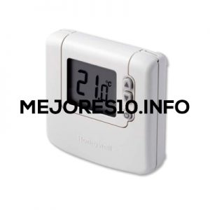 mejor termostato