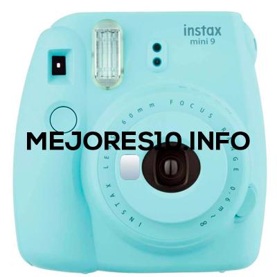 cámara de fotos instantánea