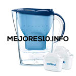 jarra filtro de agua