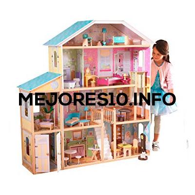 la mejor casa de muñecas