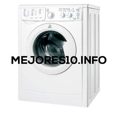 la mejor lavadora secadora del mercado