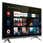 la mejor smart tv
