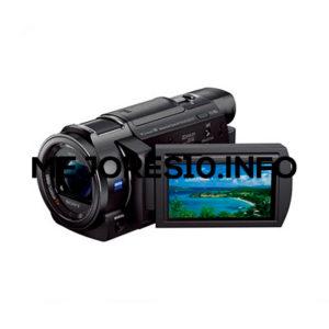 la mejor videocamara