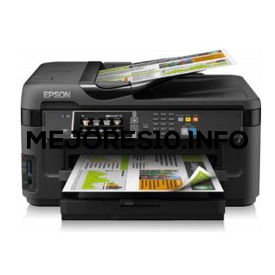 mejor impresora multifuncion