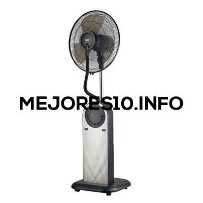 ventilador de agua