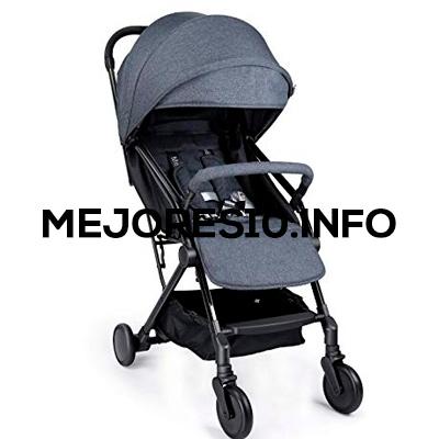la mejor silla de paseo para bebes
