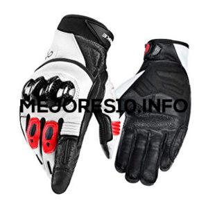 mejores guantes de moto
