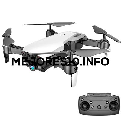 el mejor dron con cámara