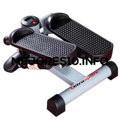 la mejor máquina de step