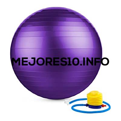 la mejor pelota de pilates
