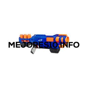 la mejor pistola nerf