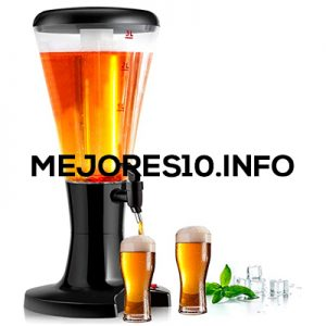 mejor dispensador de cerveza